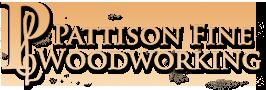 Pattison Fine Woodworking
